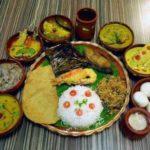 Bengali Fish meal