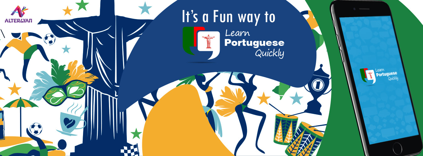 Learn Portuguese Quickly